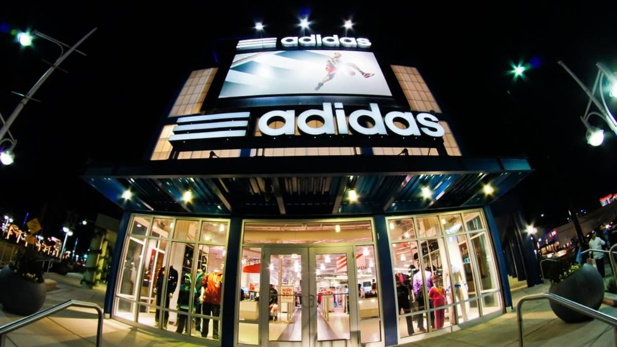 Acciones de Adidas al alza, ¿Momento para invertir en el índice DAX?