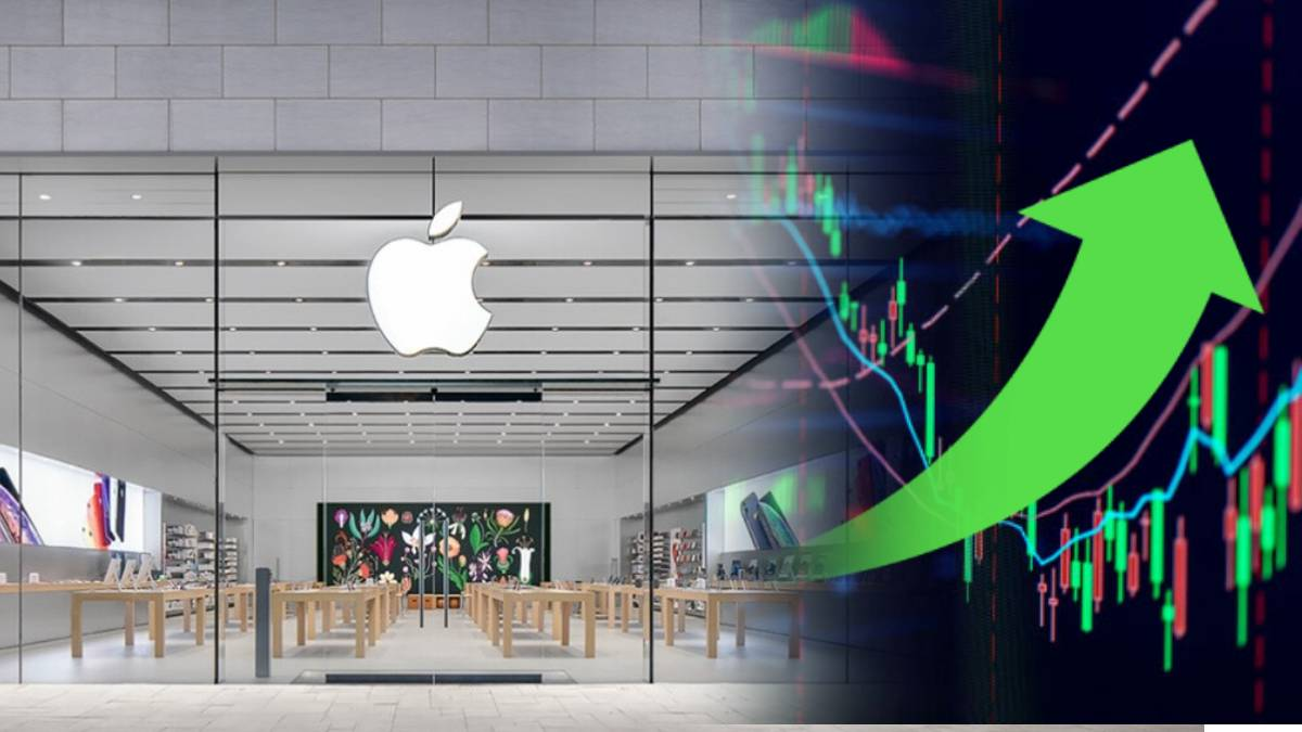 Acciones de Apple podrían ir al alza por apertura total de sus tiendas físicas