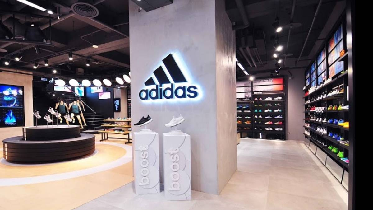 Acciones de Adidas a la baja tras boicot en China