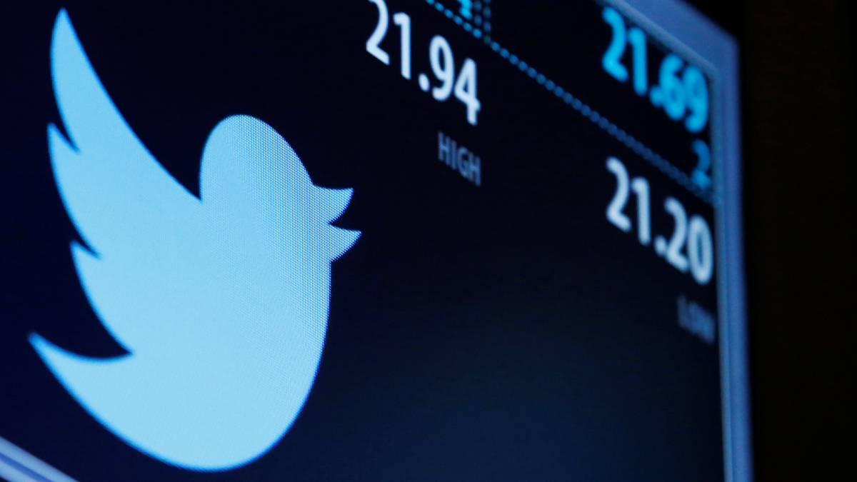 Acciones de Twitter se disparan en la bolsa: las razones