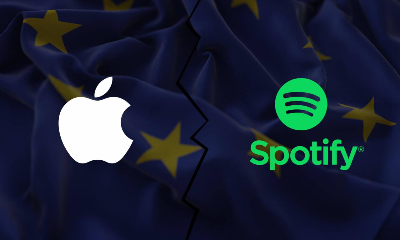 Apple podría ir a juicio antimonopolio por parte de la Unión Europea