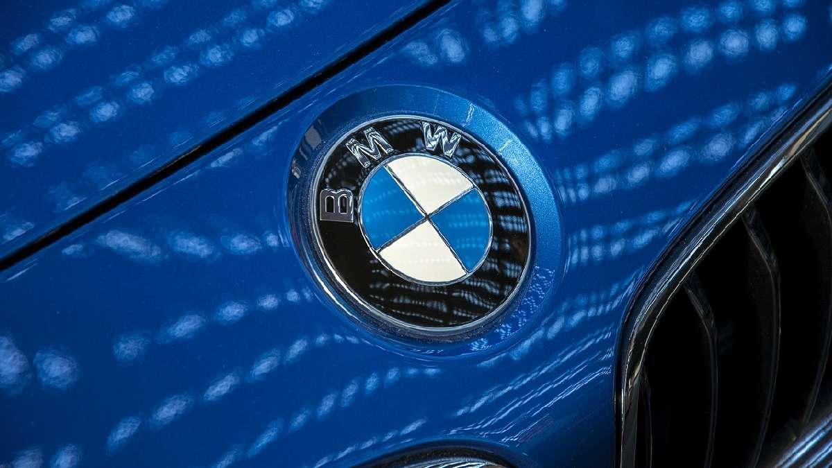 Acciones de BMW: la compañía busca lograr producción de acero sin CO2
