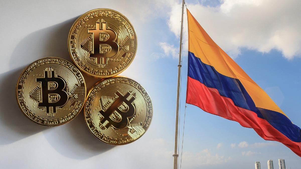 Comprar criptomonedas en Colombia: con plan piloto para su regulación
