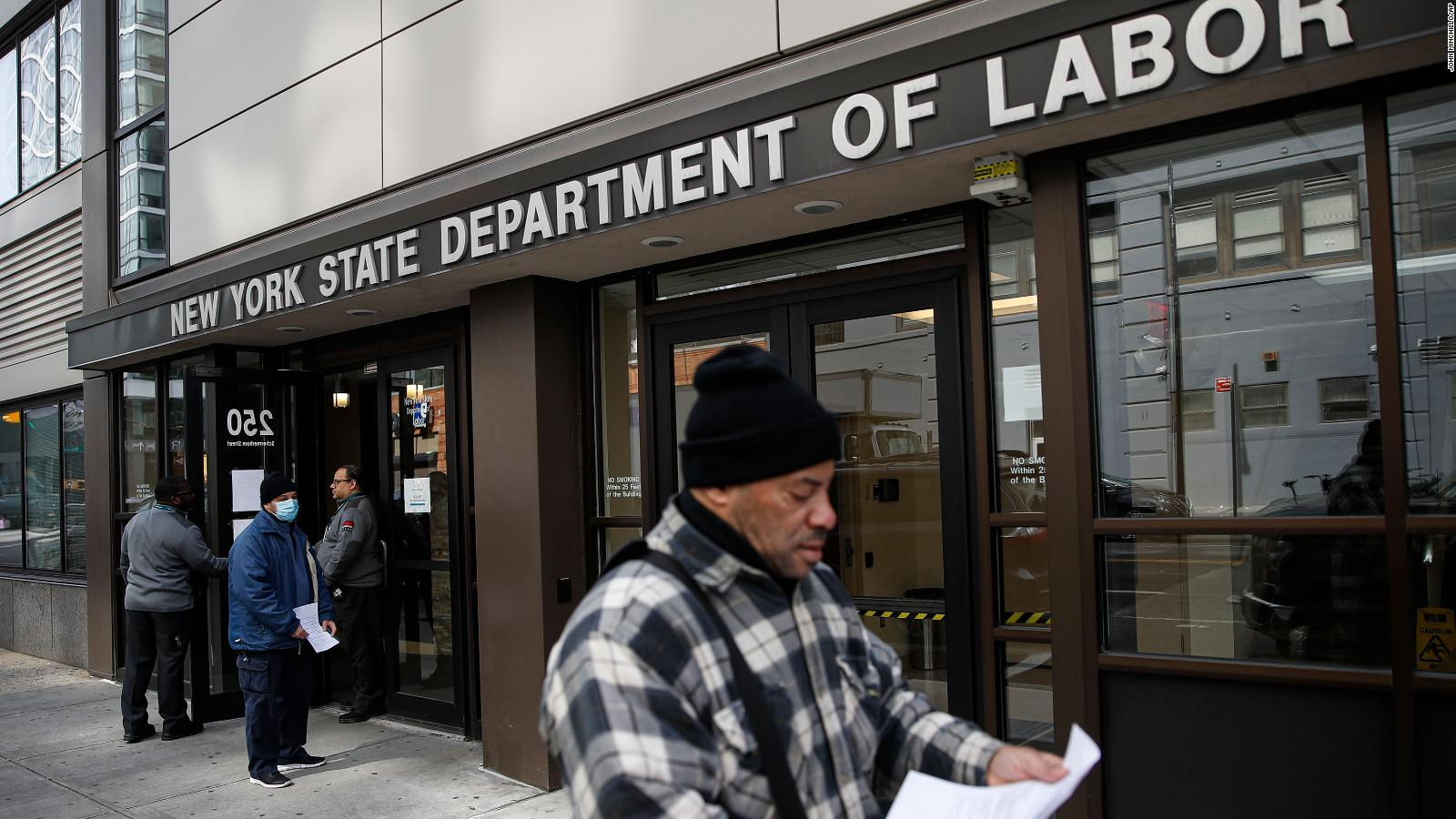 Informe de empleo en Estados Unidos impacta positivamente al mercado