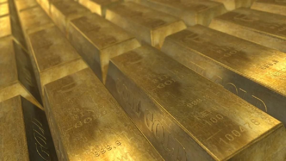 El oro a la baja ¿momento crítico para el commodity?