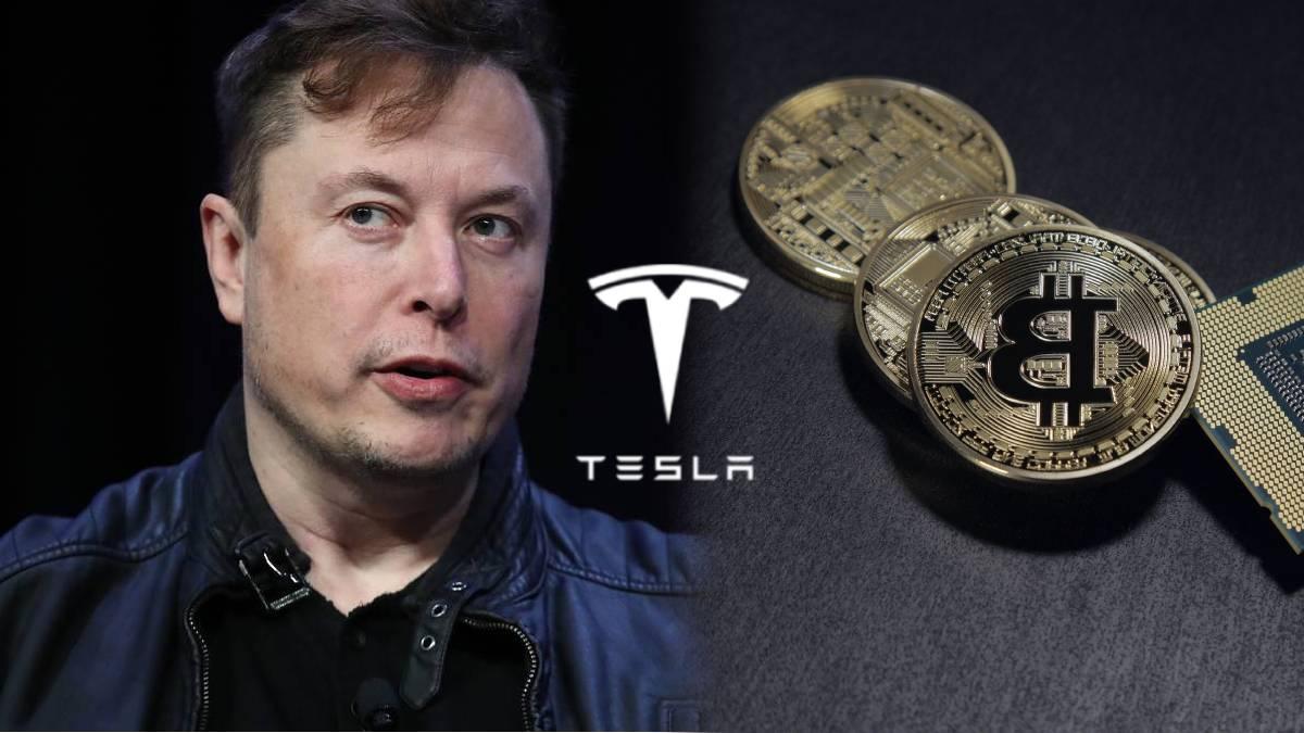 Comprar Tesla con bitcoin: tweet de Musk impulsa las criptomonedas