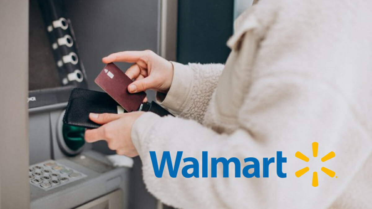 Walmart y su nuevo objetivo: ¿convertirse en un banco?