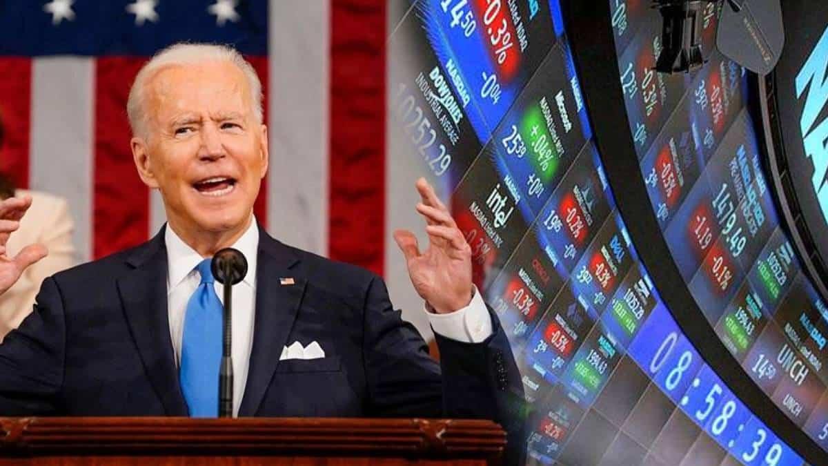 Acciones mundiales impulsadas por la Fed y estímulos de Biden