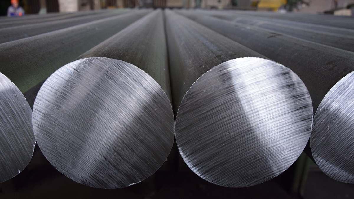 [Materias primas] Aluminio pronto a alcanzar pico en 3 años