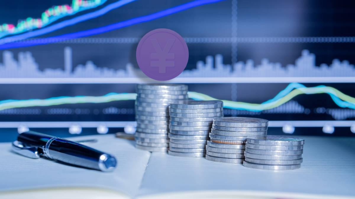 """¿Banco de Japón lanzaría su moneda digital? Los planes del BoJ sobre el """"yen virtual"""""""