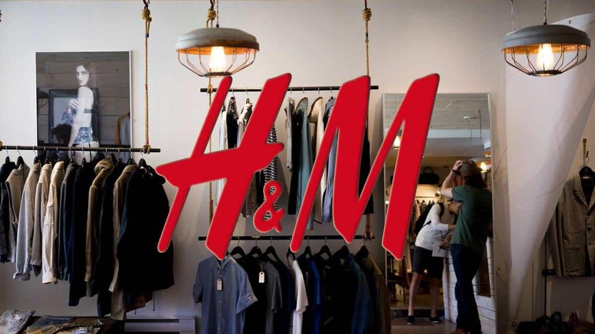 H&M cerrará 30 tiendas en España y podría afectar a más de 1.100 empleados