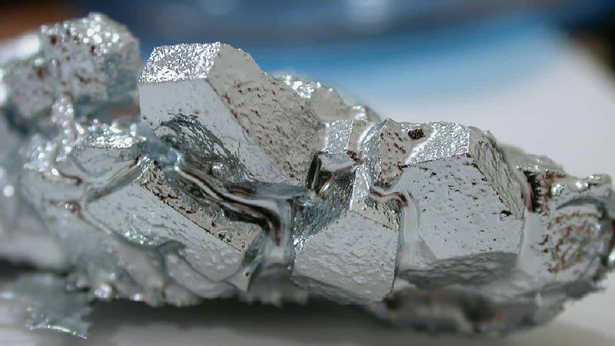 [Metales preciosos] Paladio llega por primera vez a los 3.000 dólares por escasez de suministro
