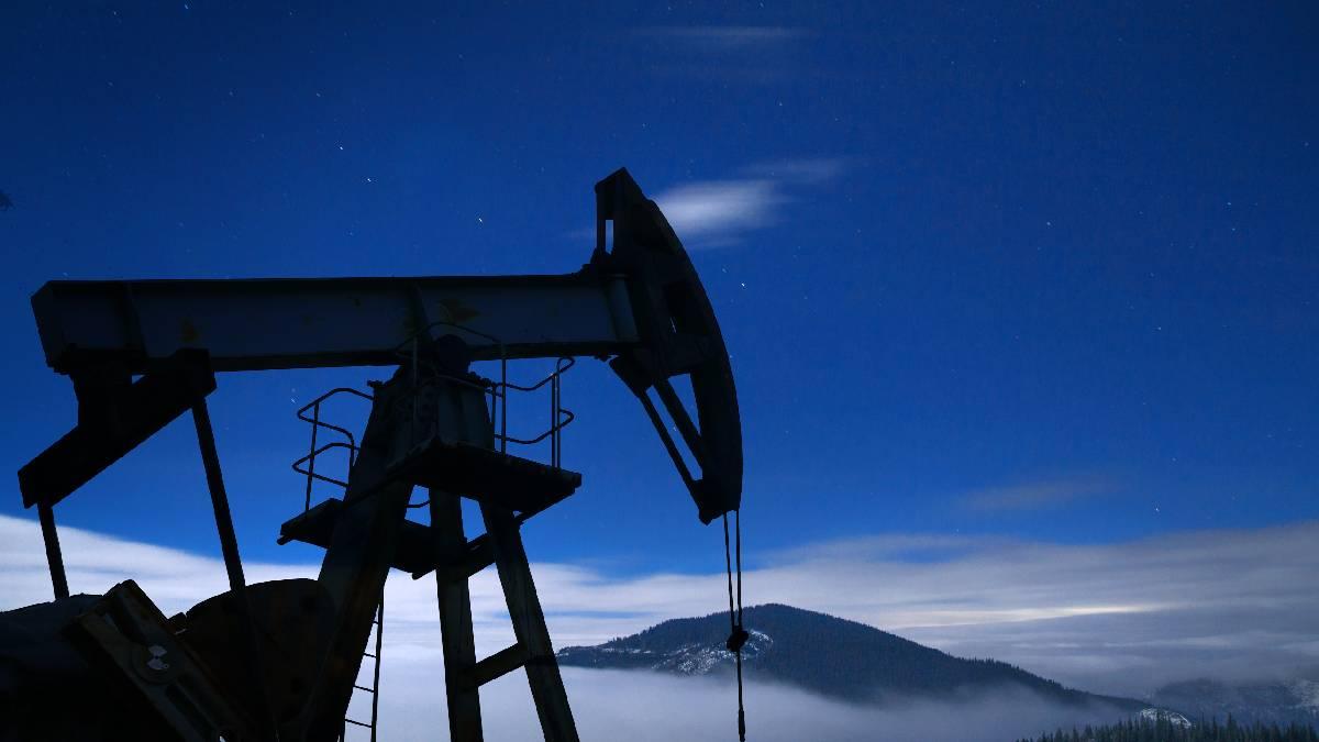 Precio del petróleo alcanza máximos en seis semanas