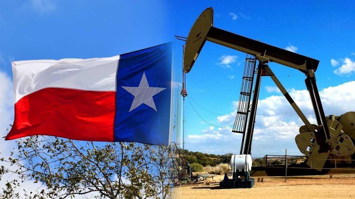 [Materias primas] Petróleo de Texas cierra su jornada al alza