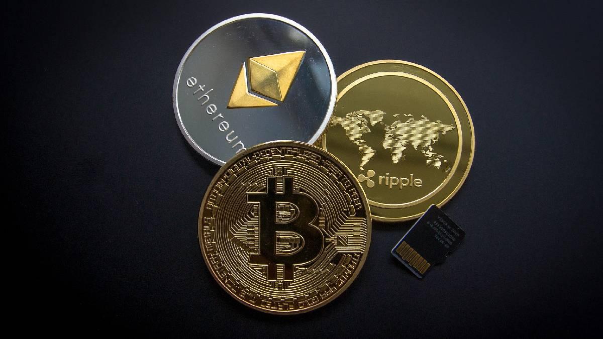 Precio de las criptomonedas hoy: Bitcoin y Ether se recuperan