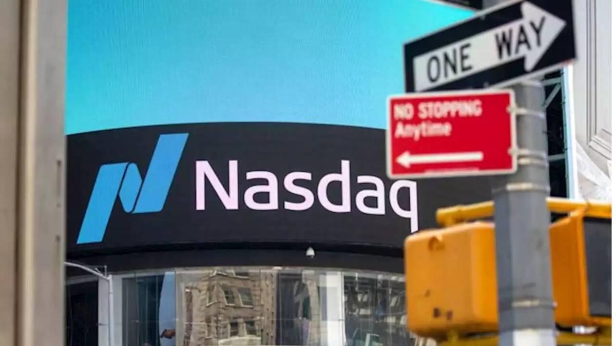 S&P 500 y Nasdaq abren al alza y Dow Jones cae
