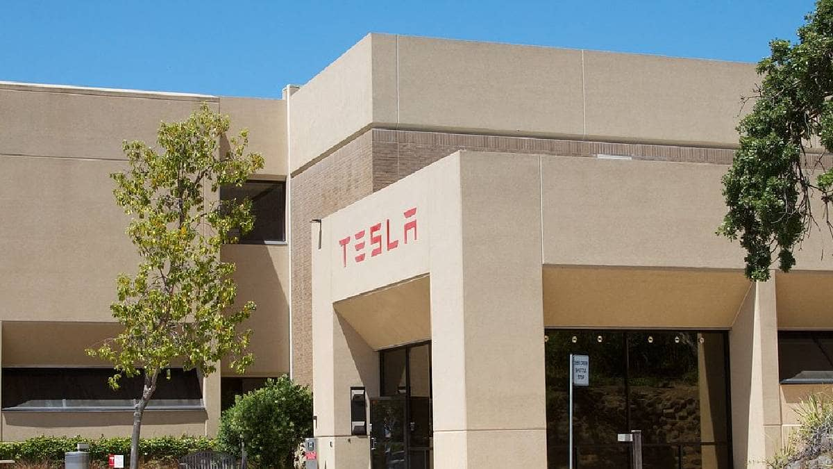 Tesla pierde participación en el mercado ¿Acciones a la baja?