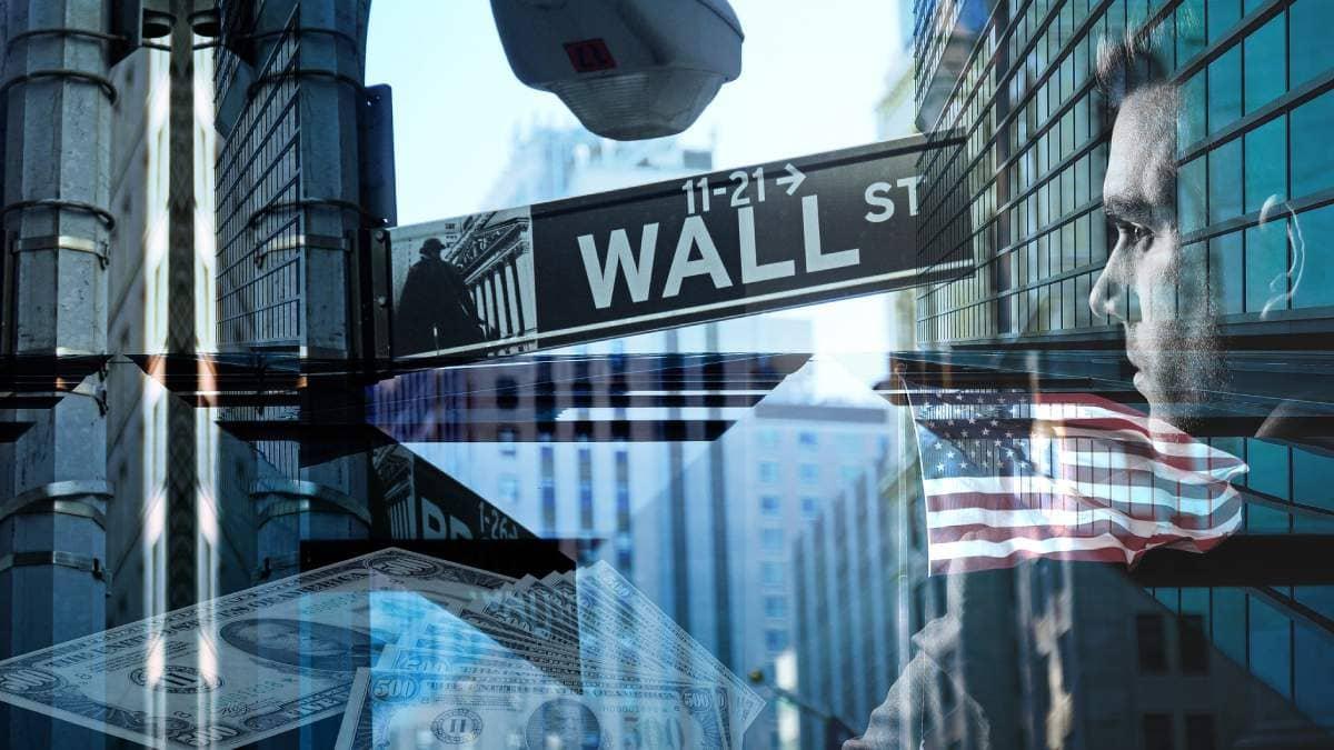 Wall Street alcanza nuevos máximos gracias a la Fed