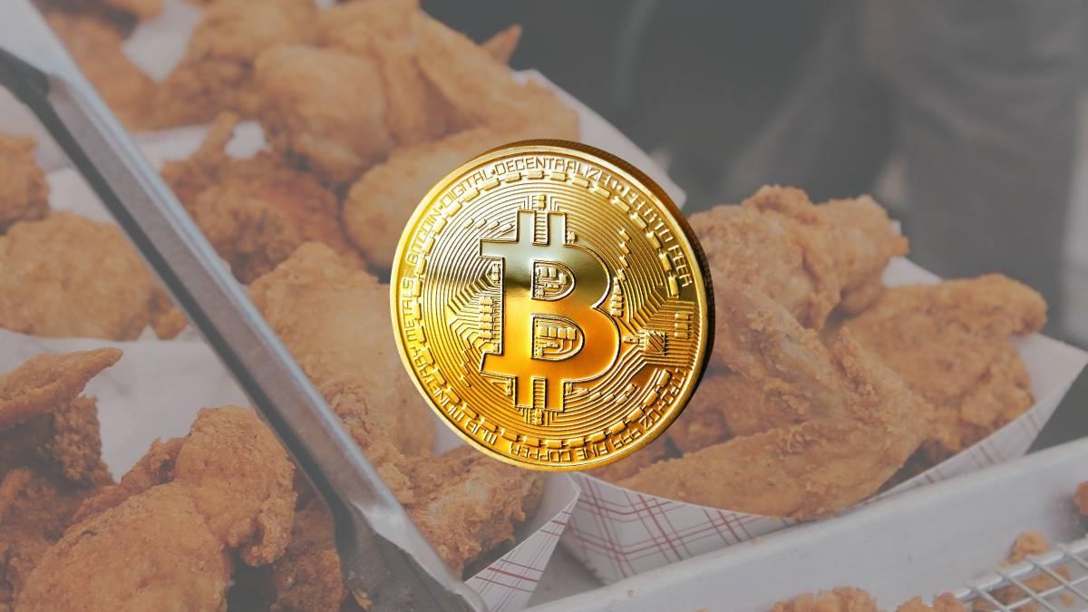 Criptomonedas: asadero de pollo en Colombia acepta Bitcoin Cash como medio de pago