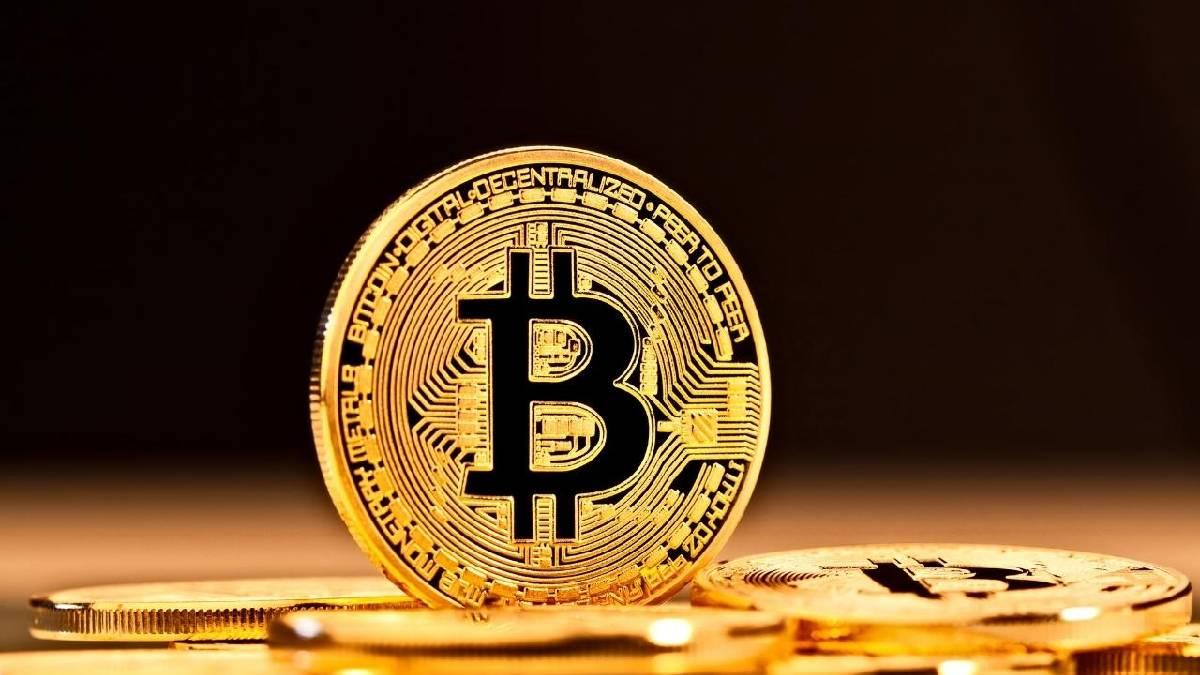 Bitcoin vuelve a caer por debajo de los 40mil dólares