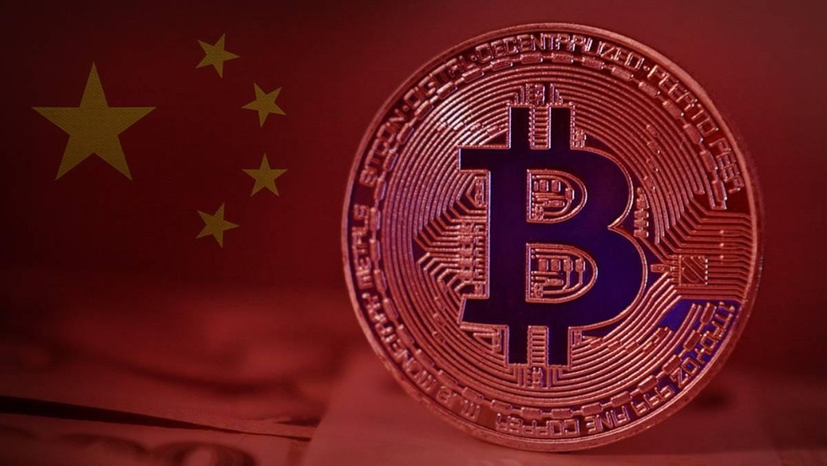 Bitcoin levemente estable tras condición de Criptos en China