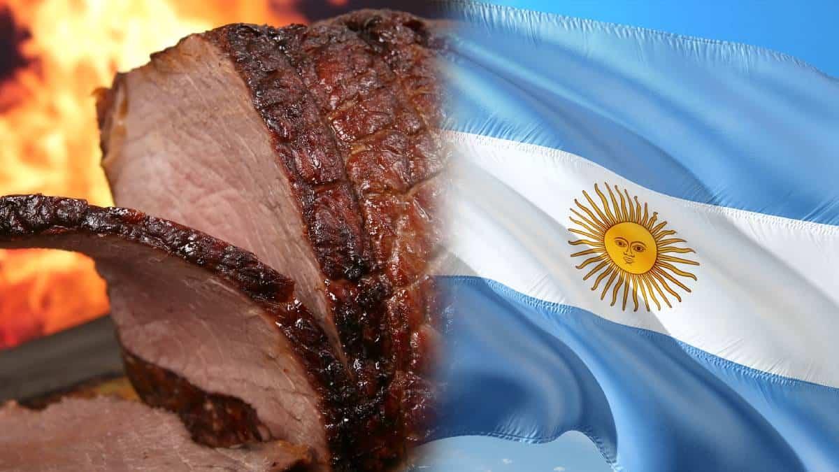Se cierran exportaciones de carne argentina por un mes para contener la inflación