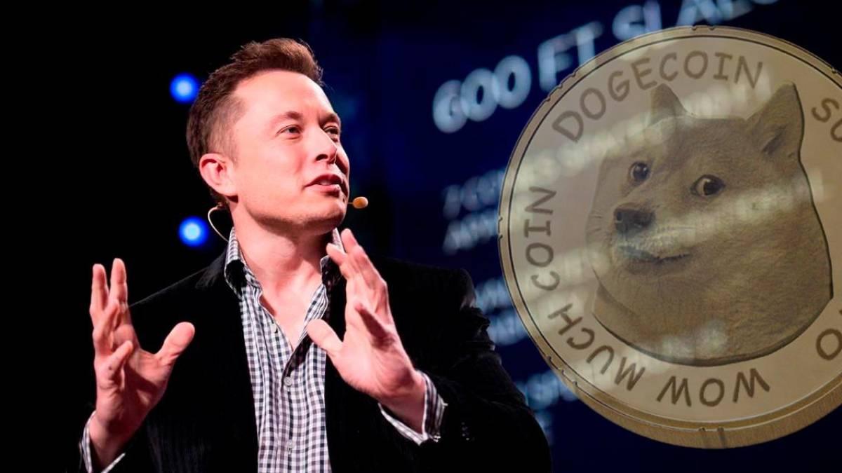Dogecoin avanza y Bitcoin cede terreno por tuit de Elon Musk