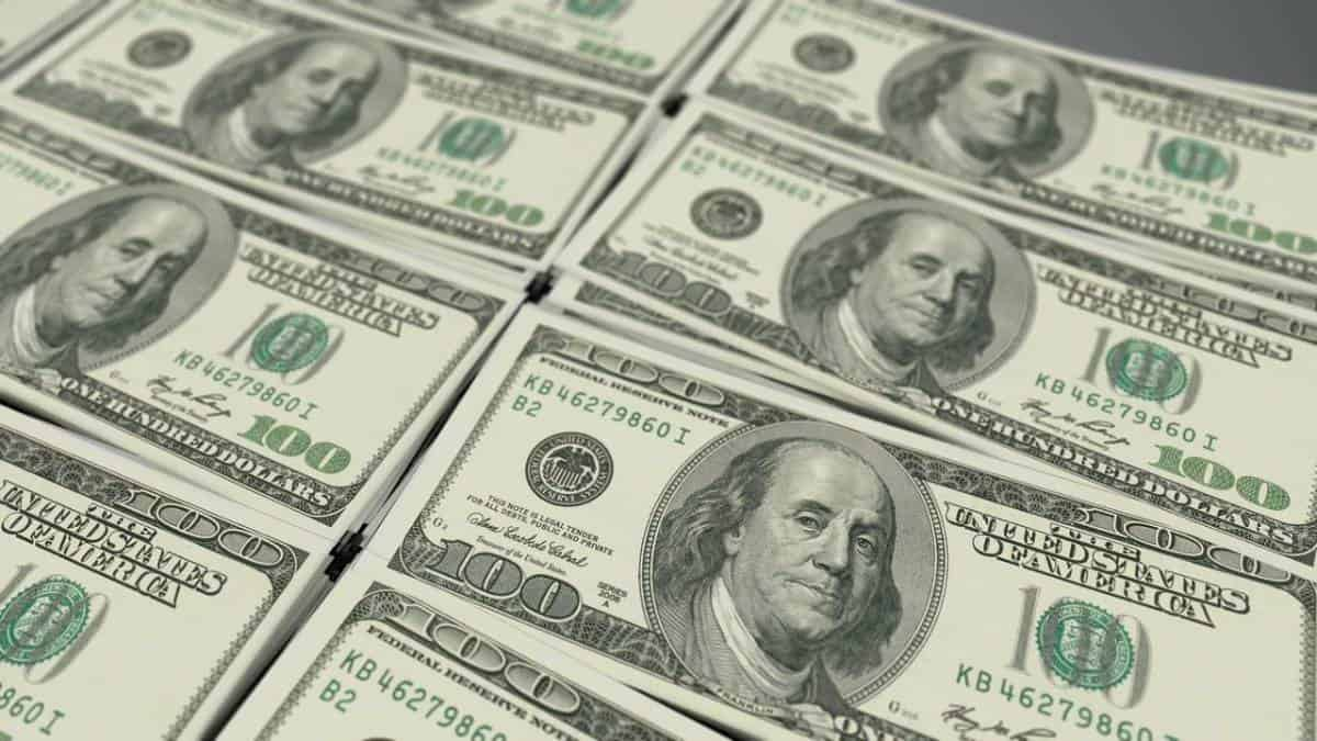 Precio del dólar subió tras datos optimistas de Estados Unidos