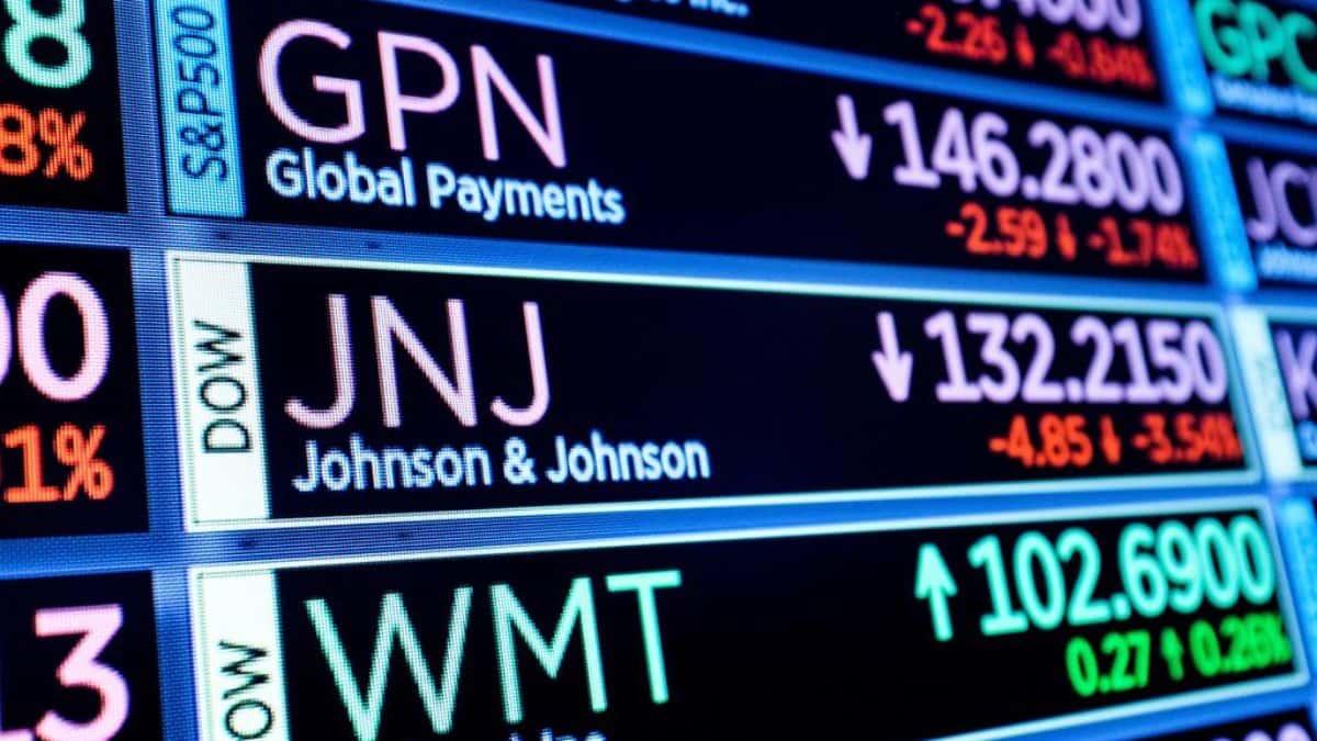 Dow Jones y S&P 500 al alza tras datos de empleos en EE.UU.