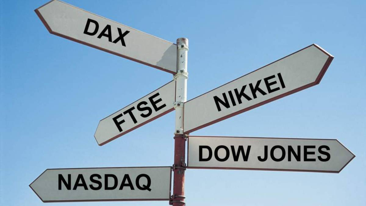 Índices mundiales hoy: panorama económico global