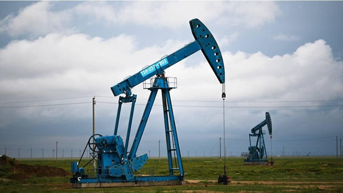 Precio del Petróleo WTI cerró sesión con aumento del 0,97%