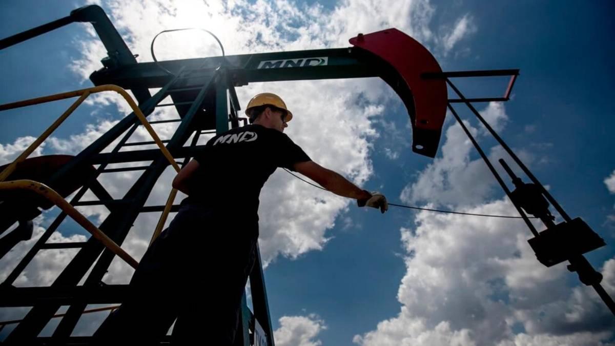 Precio del Petróleo en récord por reapertura en USA y Europa