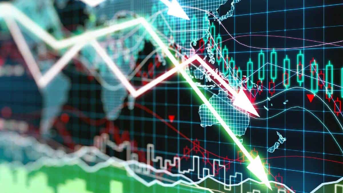 Índice S&P 500 a la baja pese a los resultados positivos de sus minoristas, Walmart y Home Depot