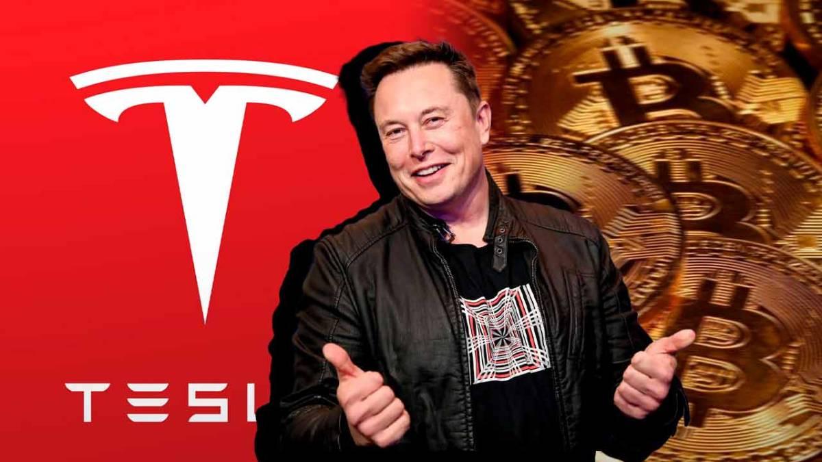 Tesla no aceptará Bitcoin para la compra de autos: Elon Musk