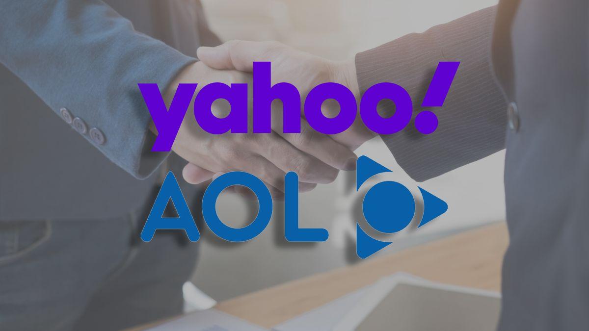 Verizon venderá AOL y Yahoo por 5.000 millones de dólares a fondo Apollo