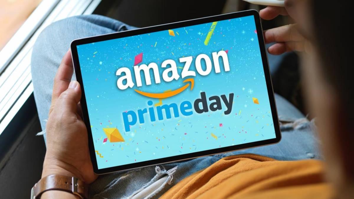 Amazon celebra Prime day 2021 con ventas de 11 millones USD