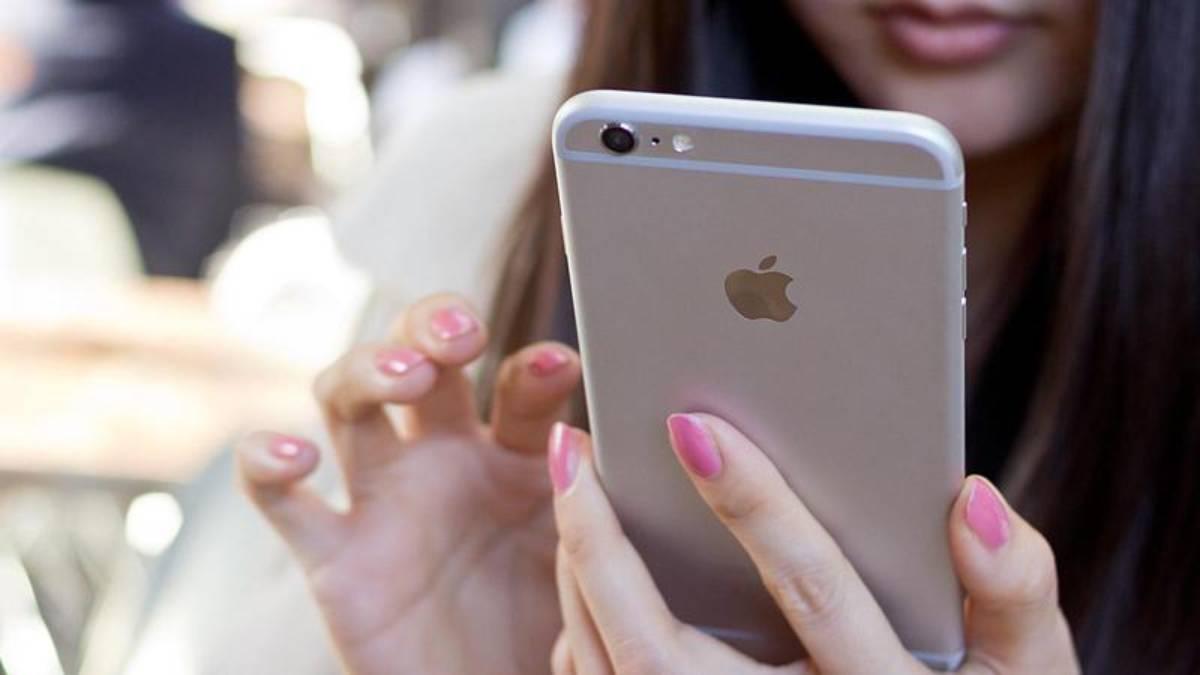 Apple lanzaría iPhone de 6,7 pulgadas en menos de $900 USD