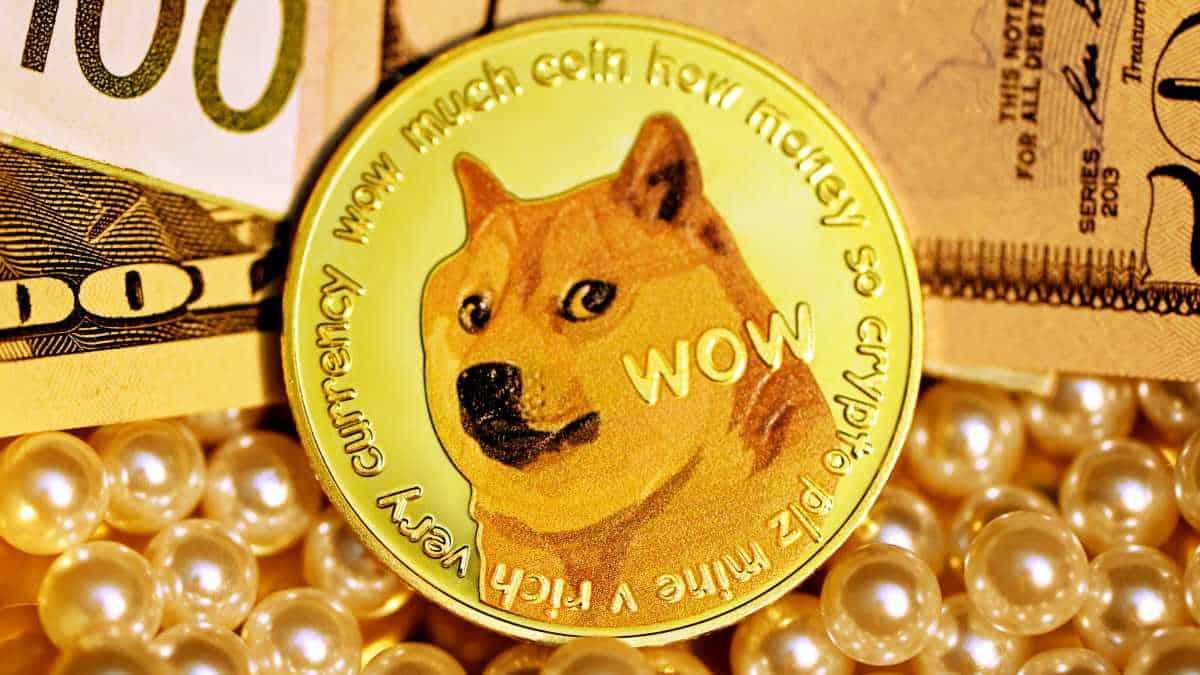 Cotización del Dogecoin levanta tras apoyo de Elon Musk