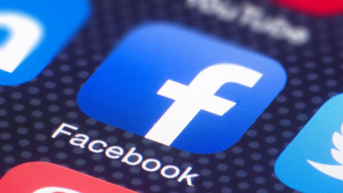Facebook alcanza el billón de dólares en valor por capitalización