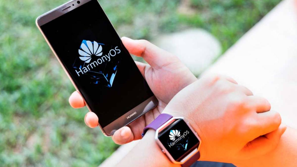 Huawei y su nuevo sistema operativo, no dependería de Android