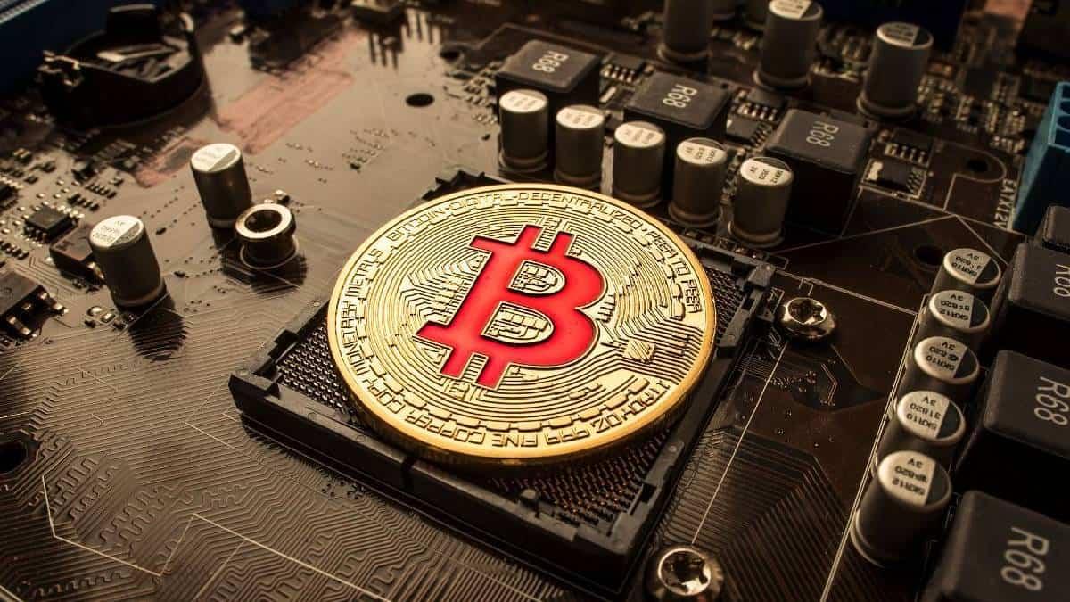 Minar Bitcoin sale más rentable gracias a regulaciones chinas