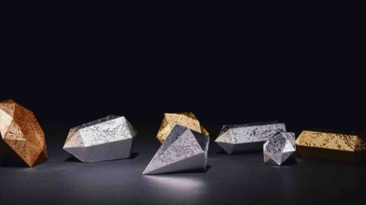 Precio de los metales básicos y preciosos al alza por la Fed