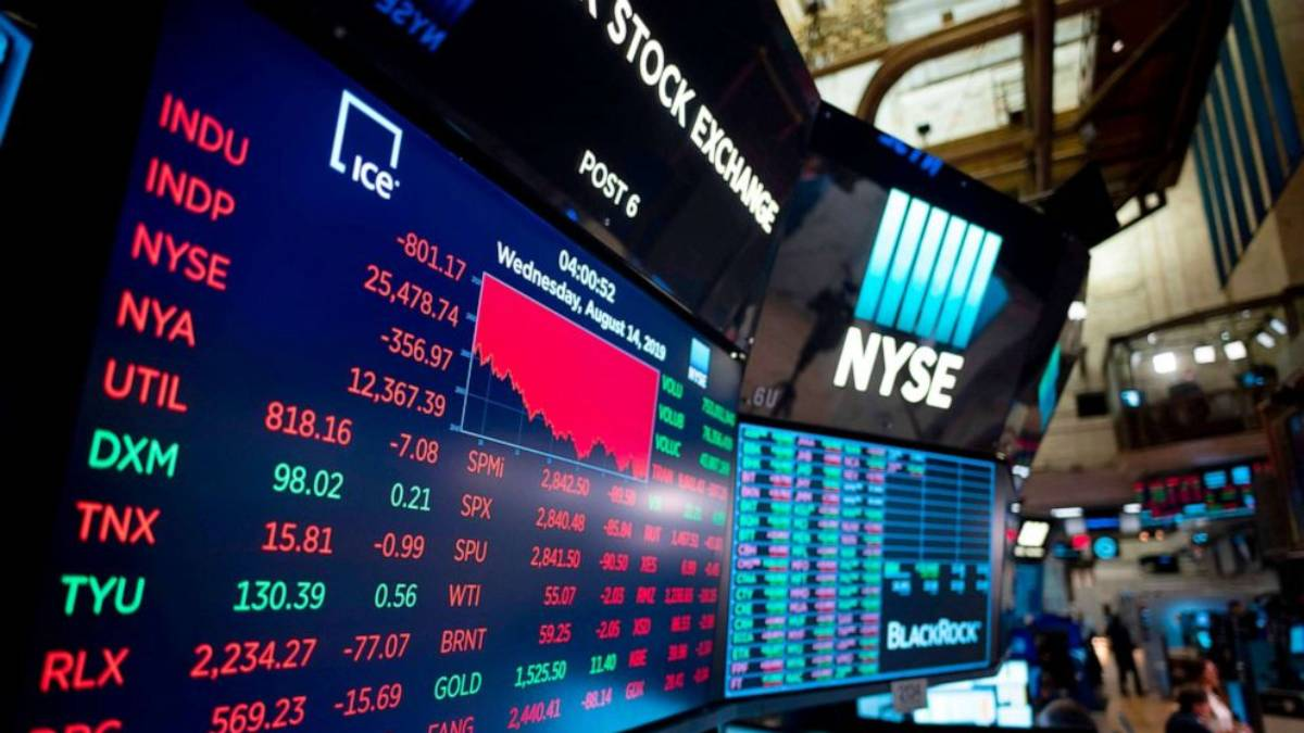 Wall Street abrió al alza impulsado por el índice S&P 500
