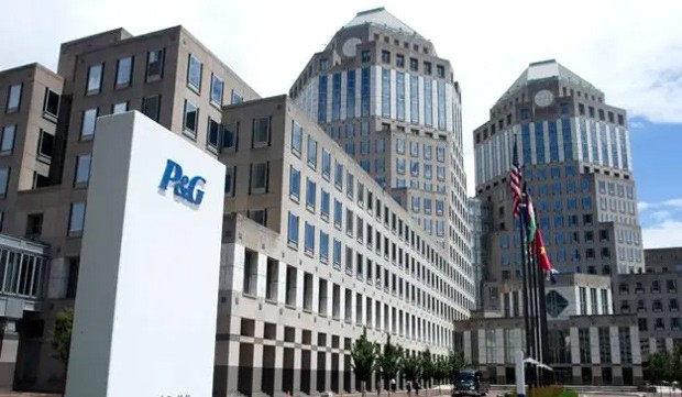 Acciones de P&G al alza tras superar ventas trimestrales