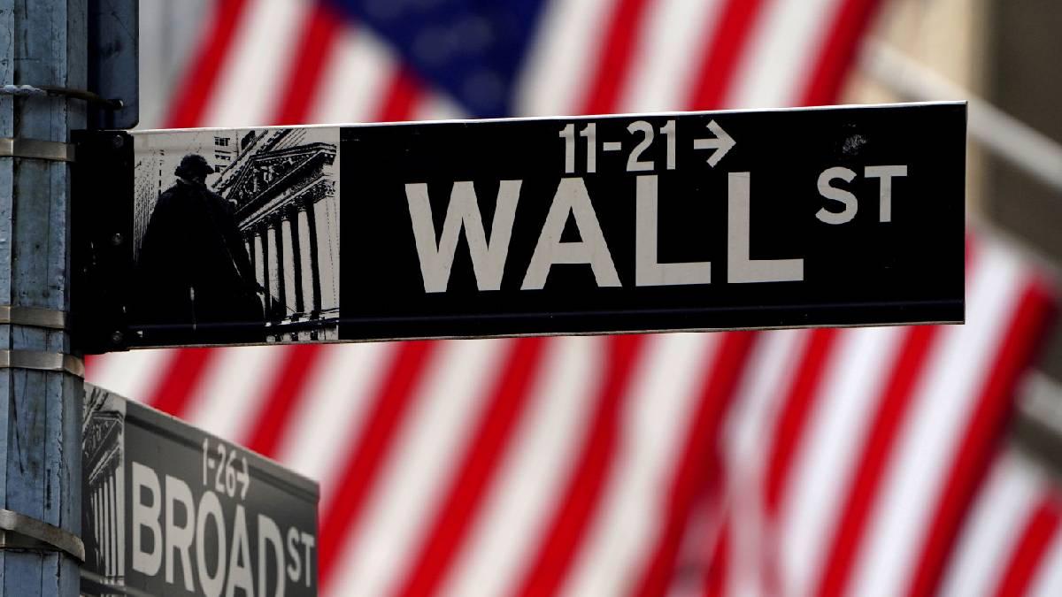 Acciones de Tesla impulsan máximos de Wall street