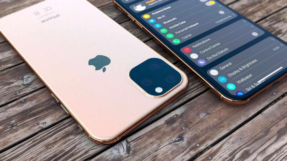Apple actualizará a 5G su iPhone más barato, Mini no va más