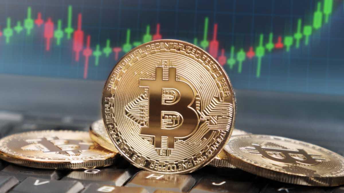 Bitcoin sigue al alza y logra mayor racha positiva del 2021