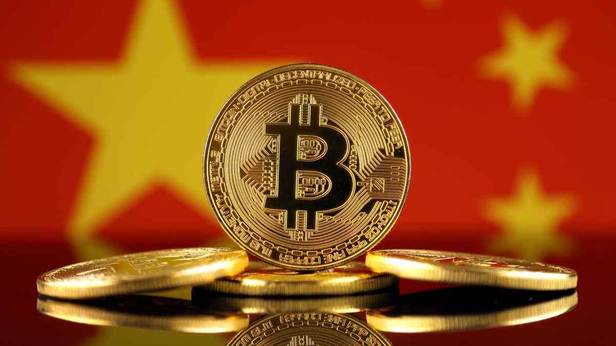 Bitcoin estancado y China fortalece medidas contra criptos