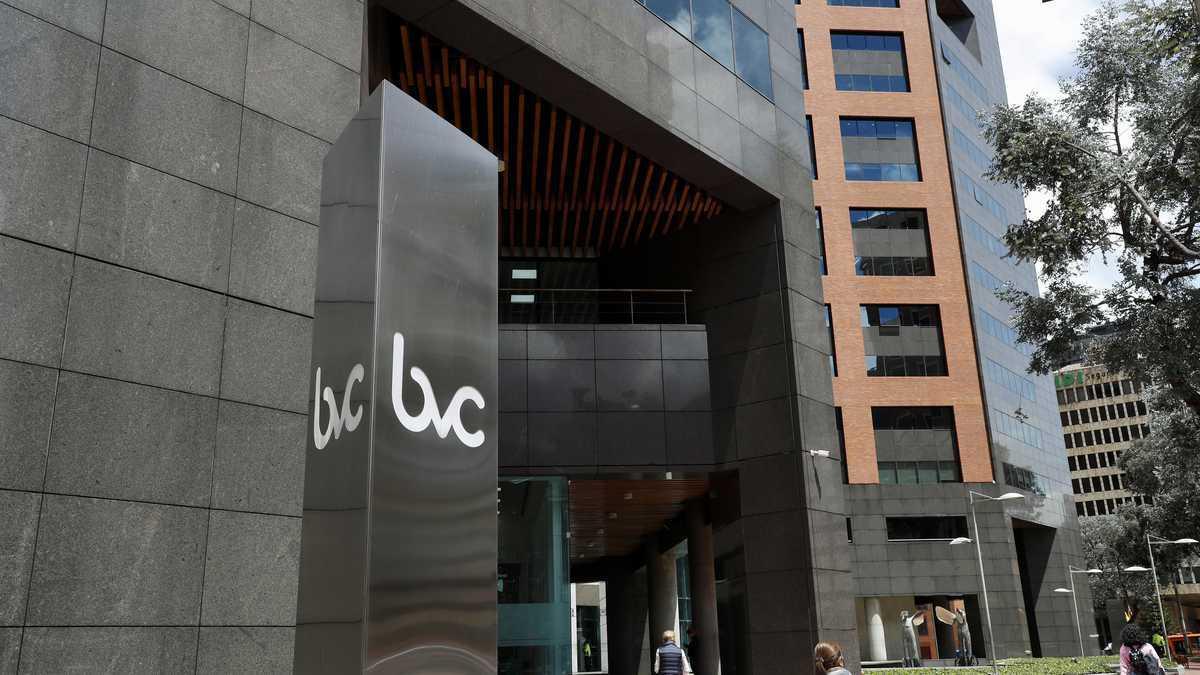 COLCAP cerró sesión en la BVC de Bogotá con alza prometedora