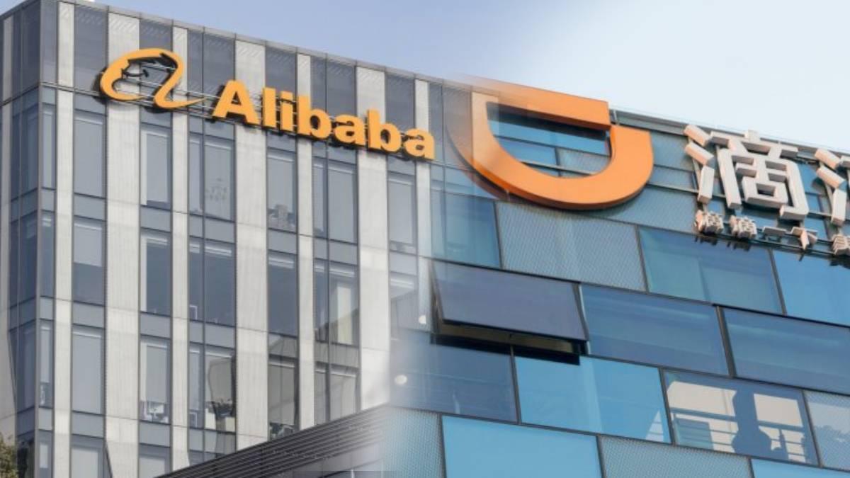 Didi y Alibaba enfrentan posibles nuevas multas en China